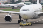 minfengさんが、高雄国際空港で撮影したキャセイドラゴン A330-343Xの航空フォト(写真)