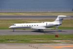 timeさんが、羽田空港で撮影したアメリカ企業所有 G500/G550 (G-V)の航空フォト(写真)
