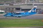 おぺちゃんさんが、伊丹空港で撮影した天草エアライン ATR-42-600の航空フォト(写真)