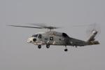 eagletさんが、静浜飛行場で撮影した海上自衛隊 SH-60Jの航空フォト(写真)