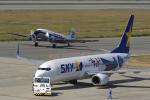 ShiShiMaRu83さんが、神戸空港で撮影したスーパーコンステレーション飛行協会 DC-3Aの航空フォト(写真)