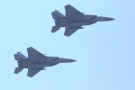 T.Kenさんが、静浜飛行場で撮影した航空自衛隊 F-15J Eagleの航空フォト(写真)