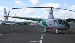 航空見聞録さんが、鈴鹿場外で撮影したセコインターナショナル R44 Clipper IIの航空フォト(写真)
