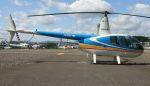 航空見聞録さんが、鈴鹿場外で撮影したNIMO R44の航空フォト(写真)