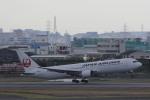 hiroki-JA8674さんが、伊丹空港で撮影した日本航空 767-346/ERの航空フォト(写真)
