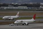 hiroki-JA8674さんが、伊丹空港で撮影したジェイ・エア ERJ-170-100 (ERJ-170STD)の航空フォト(写真)