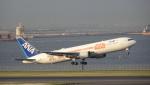 maysnowさんが、羽田空港で撮影した全日空 767-381/ERの航空フォト(写真)