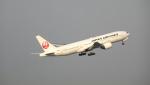 maysnowさんが、羽田空港で撮影した日本航空 777-246の航空フォト(写真)