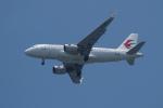 pringlesさんが、長崎空港で撮影した中国東方航空 A319-115の航空フォト(写真)