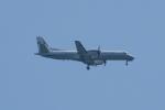 pringlesさんが、長崎空港で撮影した国土交通省 航空局 2000の航空フォト(写真)