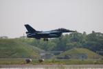 msrwさんが、茨城空港で撮影した航空自衛隊 F-2Aの航空フォト(写真)