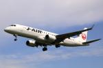 Koba UNITED®さんが、伊丹空港で撮影したジェイ・エア ERJ-190-100(ERJ-190STD)の航空フォト(写真)