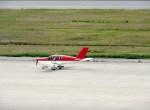 よんすけさんが、神戸空港で撮影した日本法人所有 TB-10 Tobagoの航空フォト(写真)