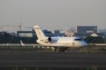 スポット110さんが、羽田空港で撮影したFAI レント・ア・ジェット CL-600-2B16 Challenger 604の航空フォト(写真)