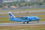 toyoquitoさんが、伊丹空港で撮影した天草エアライン ATR-42-600の航空フォト(写真)