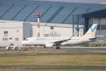 SIさんが、伊丹空港で撮影したバニラエア A320-214の航空フォト(写真)