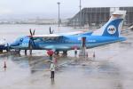 MA~RUさんが、伊丹空港で撮影した天草エアライン ATR-42-600の航空フォト(写真)