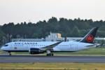 KIMUVOLVOさんが、成田国際空港で撮影したエア・カナダ 787-8 Dreamlinerの航空フォト(写真)
