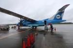 MA~RUさんが、熊本空港で撮影した天草エアライン ATR-42-600の航空フォト(写真)