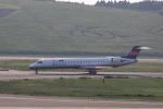 しかばねさんが、福島空港で撮影したアイベックスエアラインズ CL-600-2C10 Regional Jet CRJ-702ERの航空フォト(写真)