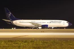 #501さんが、中部国際空港で撮影した中国国際航空 737-8Z0の航空フォト(写真)
