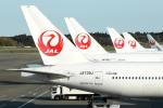 KAW-YGさんが、成田国際空港で撮影した日本航空 777-346/ERの航空フォト(写真)