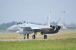 ja0hleさんが、岐阜基地で撮影した航空自衛隊 F-15DJ Eagleの航空フォト(写真)