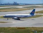 いおんさんが、関西国際空港で撮影した中国南方航空 A320-232の航空フォト(写真)