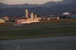 デウスーラ294さんが、小松空港で撮影したアイベックスエアラインズ CL-600-2C10 Regional Jet CRJ-702の航空フォト(写真)