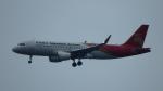 SVMさんが、関西国際空港で撮影した深圳航空 A320-214の航空フォト(写真)