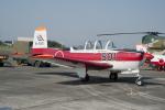 eagletさんが、静浜飛行場で撮影した航空自衛隊 T-3の航空フォト(写真)