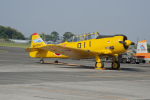 eagletさんが、静浜飛行場で撮影した航空自衛隊 T-6F Texanの航空フォト(写真)