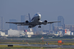 ShiShiMaRu83さんが、伊丹空港で撮影したANAウイングス 737-54Kの航空フォト(写真)