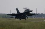 ベリックさんが、茨城空港で撮影した航空自衛隊 F-2Bの航空フォト(写真)