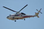 350JMさんが、厚木飛行場で撮影した海上自衛隊 USH-60Kの航空フォト(写真)