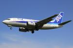 Koba UNITED®さんが、伊丹空港で撮影したANAウイングス 737-54Kの航空フォト(写真)