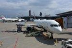 islandsさんが、成田国際空港で撮影したデルタ航空 757-26Dの航空フォト(写真)