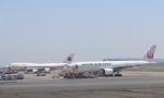 Take51さんが、羽田空港で撮影した航空自衛隊 747-47Cの航空フォト(写真)