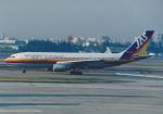 よしポンさんが、伊丹空港で撮影した日本エアシステム A300B4-2C/SCDの航空フォト(写真)