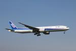 bb212さんが、成田国際空港で撮影した全日空 777-381/ERの航空フォト(写真)