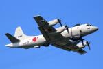 なごやんさんが、厚木飛行場で撮影した海上自衛隊 UP-3Dの航空フォト(写真)