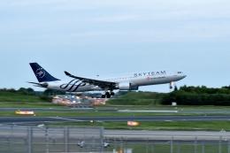 sonnyさんが、成田国際空港で撮影したチャイナエアライン A330-302の航空フォト(写真)