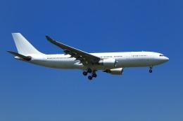 nh747dさんが、成田国際空港で撮影したホンコン・ジェット A330-202の航空フォト(写真)