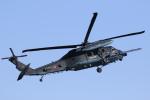 たまさんが、新田原基地で撮影した航空自衛隊 UH-60Jの航空フォト(写真)