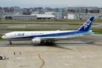 RJBB Spotterさんが、福岡空港で撮影した全日空 777-281の航空フォト(写真)