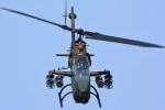 storyさんが、静浜飛行場で撮影した陸上自衛隊 AH-1Sの航空フォト(写真)