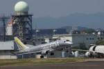 トールさんが、名古屋飛行場で撮影したフジドリームエアラインズ ERJ-170-200 (ERJ-175STD)の航空フォト(写真)