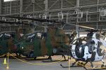 Wasawasa-isaoさんが、霞ヶ浦飛行場で撮影した陸上自衛隊 AH-1Sの航空フォト(写真)