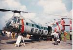 うすさんが、浜松基地で撮影した航空自衛隊 H-21B Workhorseの航空フォト(写真)