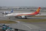 Koenig117さんが、関西国際空港で撮影した香港航空 A330-343Xの航空フォト(写真)